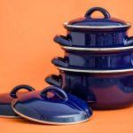 Garnki emaliowane – nowa jakość garnków do twojej kuchni