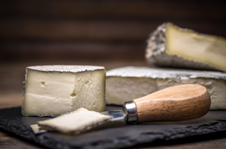 dojrzewanie sera